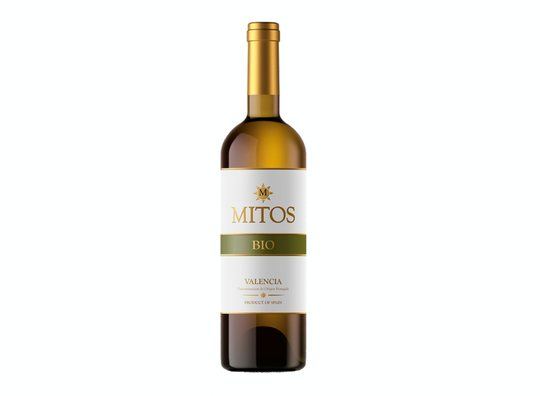 Organische Witte MITOS